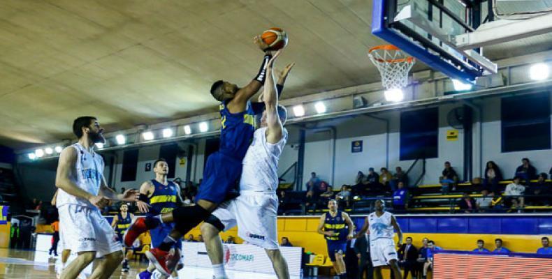 Jasiel Rivero. Foto: Jit