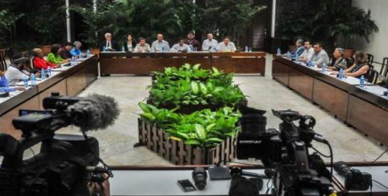 La contribution de Cuba à la paix en Colombie est largement reconnue dans le monde.