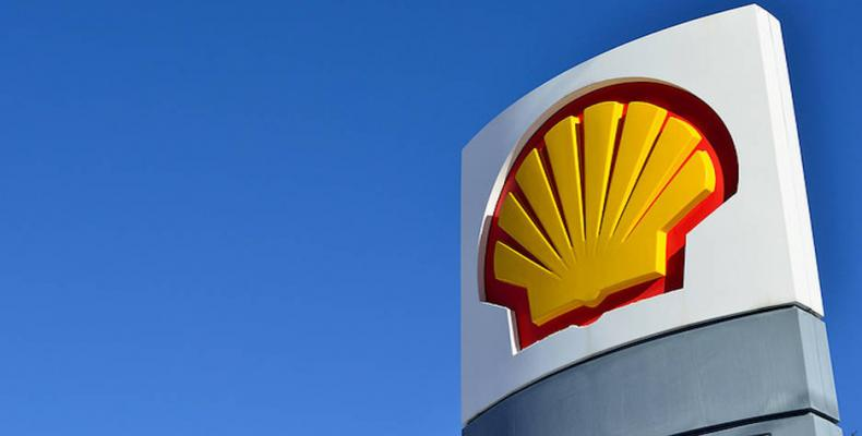 Report says Shell Oil helped draft Paris Agreement.  Photo: EFE