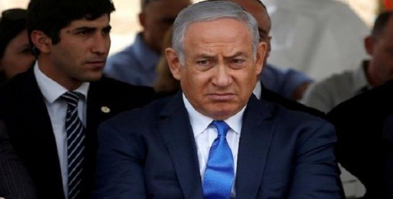 Israeli Prime Minister Benjamin Netanyahu. (Photo: Reuters)