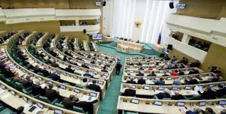 Senado ruso