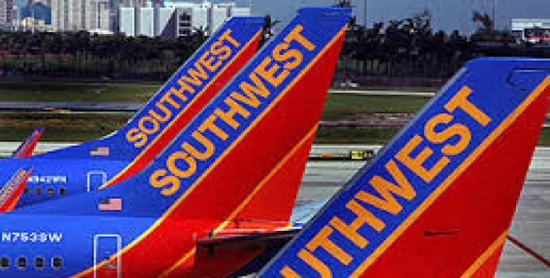 Radio Havane Cuba   Southwest Airlines warns it may need ...