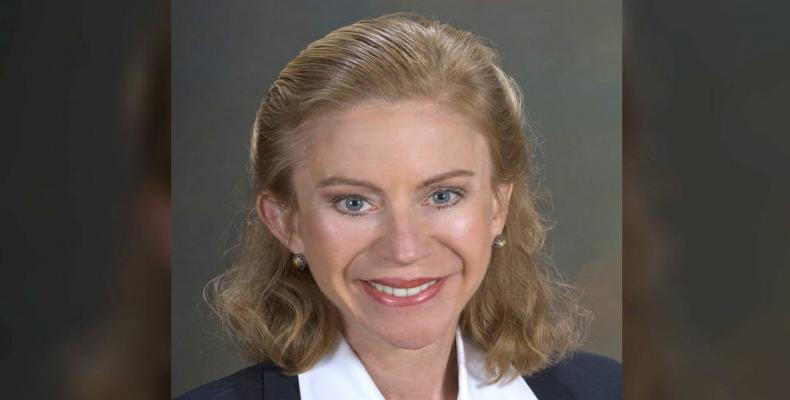 Kathleen Hartnett White