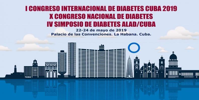 El programa de la jornada final contempla un simposio de diabetes en niños y adolescentes