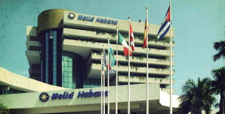 El grupo hotelero opera legítimamente en la nación caribeña desde hace 30 años. Foto: Archivo