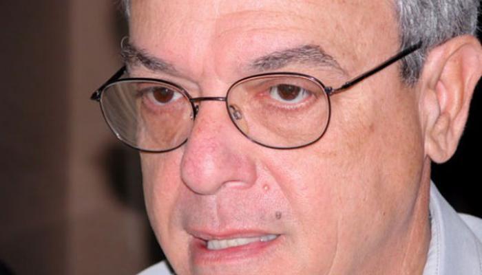 Eusebio Leal. Foto: Archivo