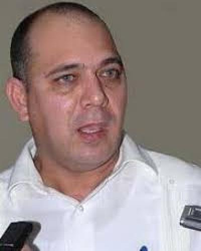 Roberto Morales Ojeda. Foto: Archivo