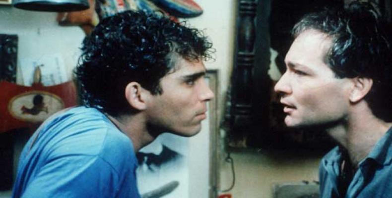 Escena del filme, uno de los más aplaudidos por el público cubano. Foto: Archivo