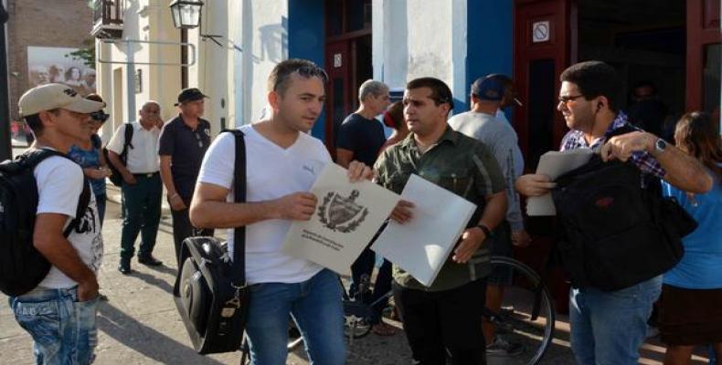 Este proceso constituirá la más desafiante prueba de madurez cívica a la que por mucho tiempo deberemos enfrentarnos los cubanos. Fotos: Archivo