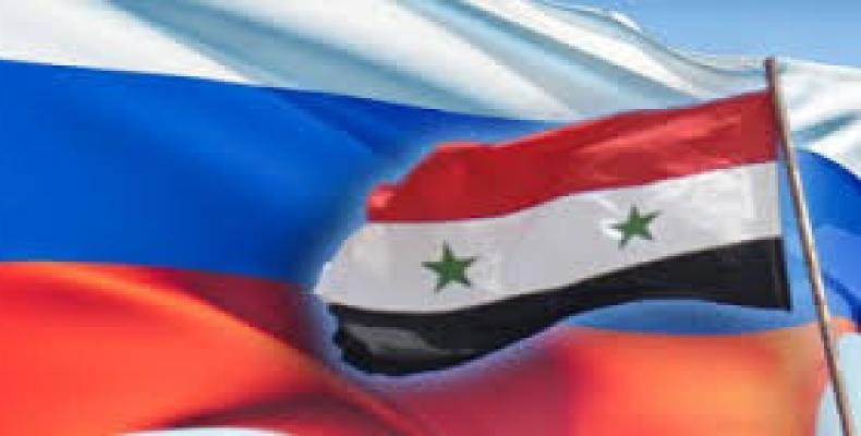 Rússia afirma que ataques à Síria barraram avanços no diálogo político