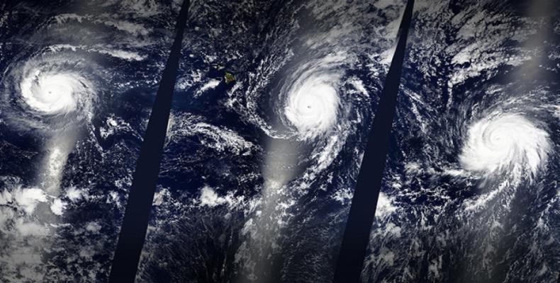 O Caribe unido para enfrentar desastres naturais.