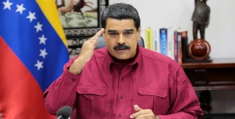Presidente da Venezuela orienta aprofundar políticas de proteção social.