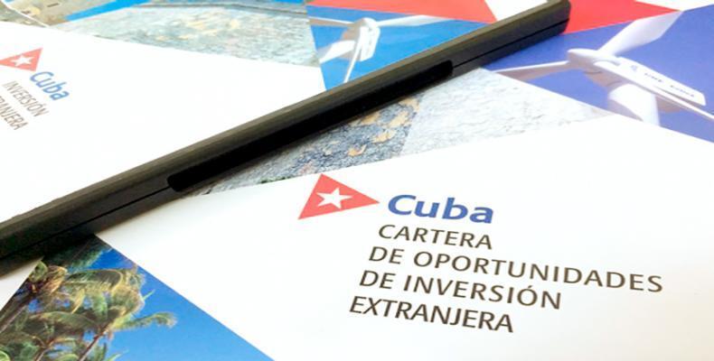 Las potencialidades comerciales de Cuba se abren al mundo. Foto: Archivo
