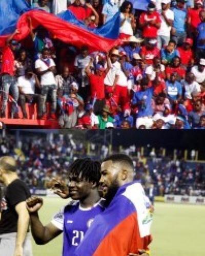 Image Haïti Libre