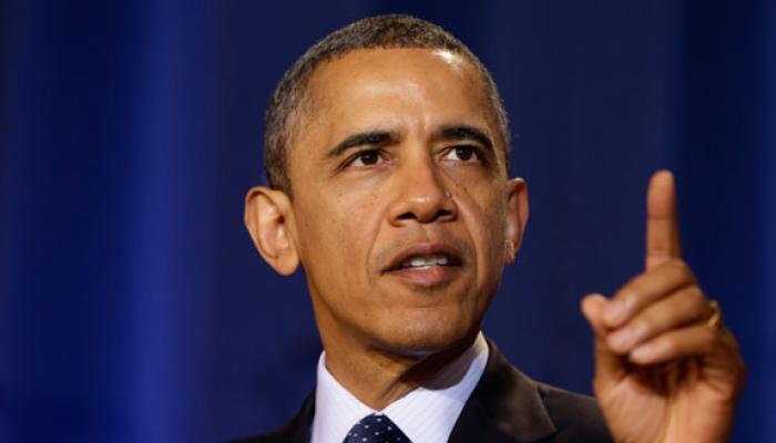 Presidente de Estados Unidos, Barack Obama, anunció el levantamiento del embargo militar a Vietnam
