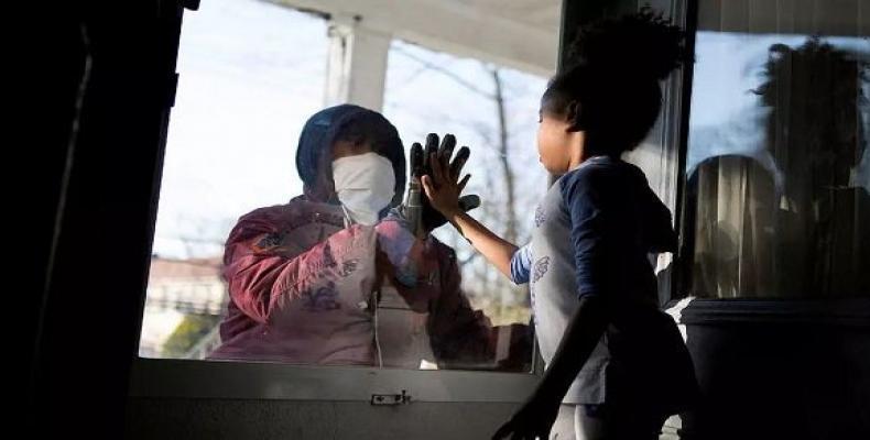 Foto: Joy Malone.Reuters.