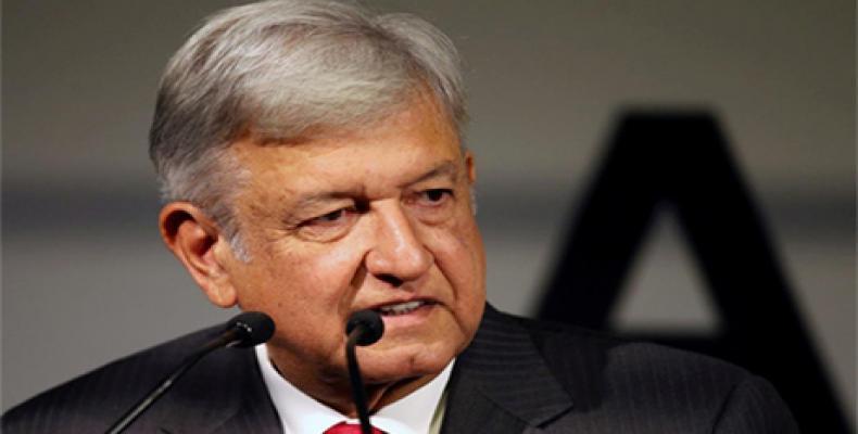 Andres Manuel Lopez Obrador (Reuters-File Photo)
