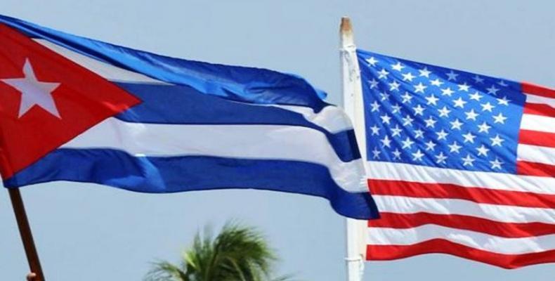 Cuba e EUA acertam medidas contra poluição marinha.