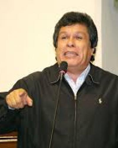 Foto: Congreso de la República. Tomada de Internet