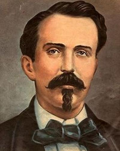 El llamado Padre de la Patria, inició las luchas independentistas de Cuba el 10 de octubre de 1868. Fotos: Archivo
