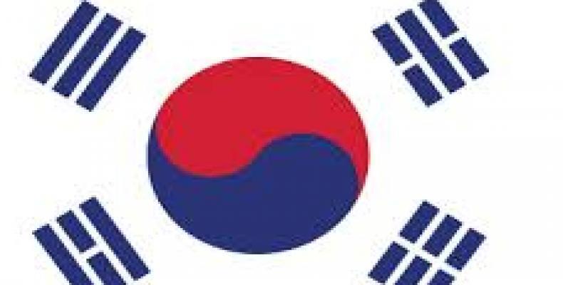 Presidente da Coreia do Sul recebe líderes mundiais que assistem à Olimpíada de Inverno
