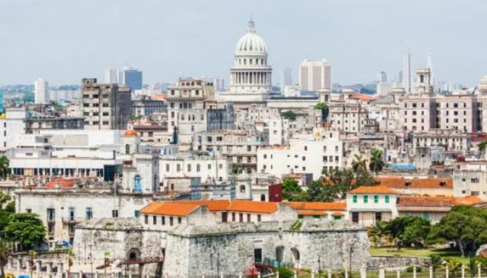 La Havane, Cuba - Photo DR Shutterstock