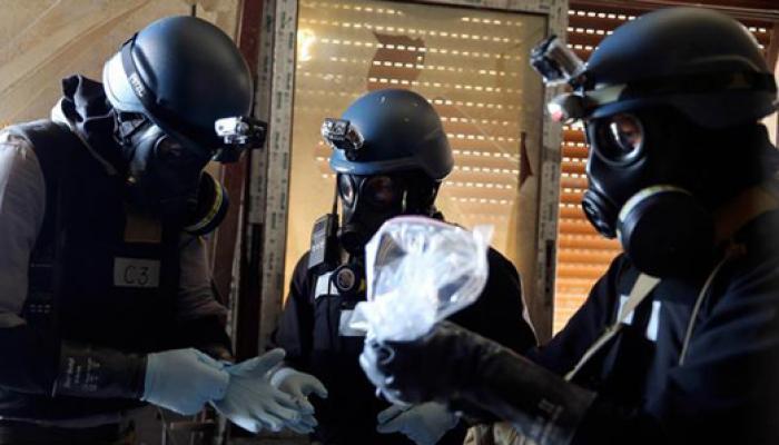 El grupo terrorista autodenominado Estado Islámico empleó armas químicas contra unidades kurdas en territorio de Iraq y Siria