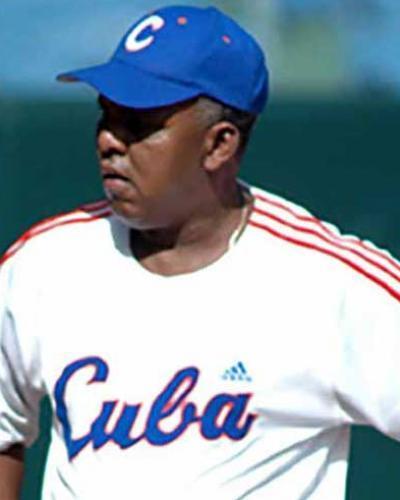 Rey Vicente Anglada