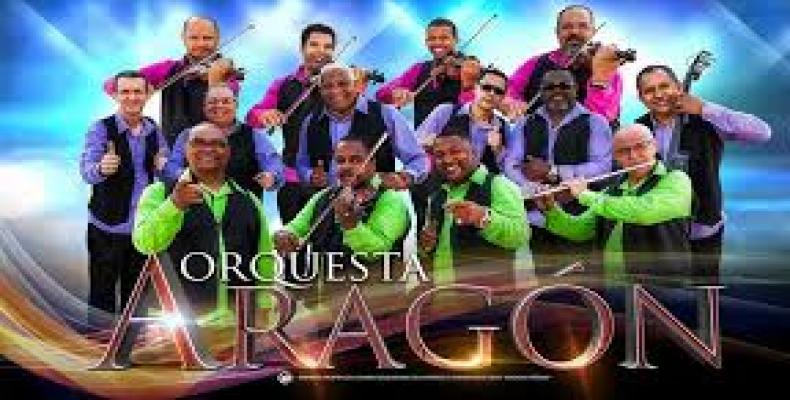Nacida en la central provincia de Cienfuegos, la agrupación está dirigida por el violinista Rafael Lay Jr. Foto: Archivo