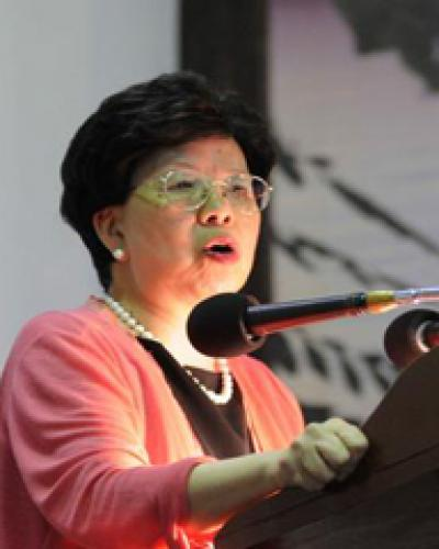 OMS, Organización Mundial de la Salud, Margaret Chang