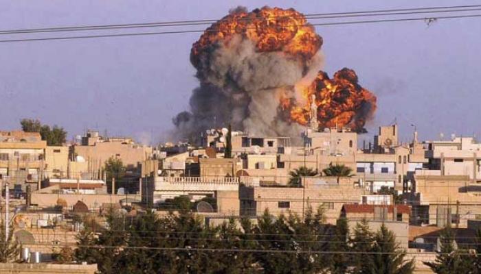 La Cancillería de Siria denunció una serie de atentados ocurridos en las últimas horas en la ciudad y provincia de Damasco y Alepo
