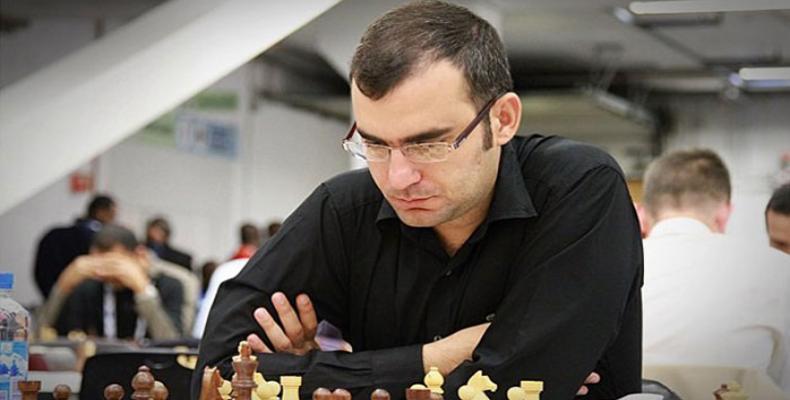 leinier-ajedrez