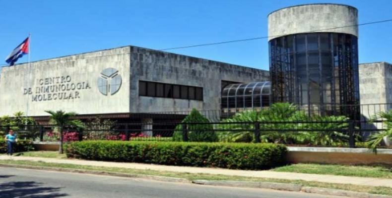 Centro de Inmunologia Molecular de Cuba