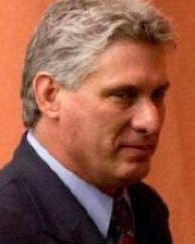 Diaz-Canel souligne le rejet mondial de la politique étasunienne contre Cuba