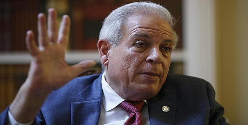 Alcalde de Miami Tomás Regalado