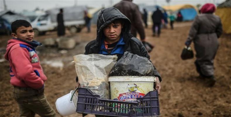 Conflicto en la frontera turco-siria