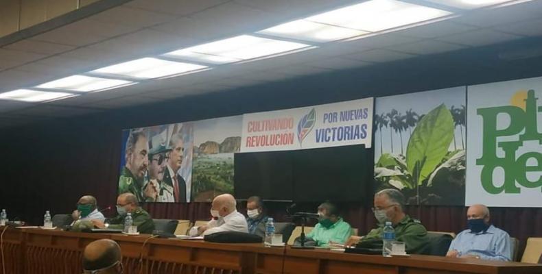Foto: Radio Guamá