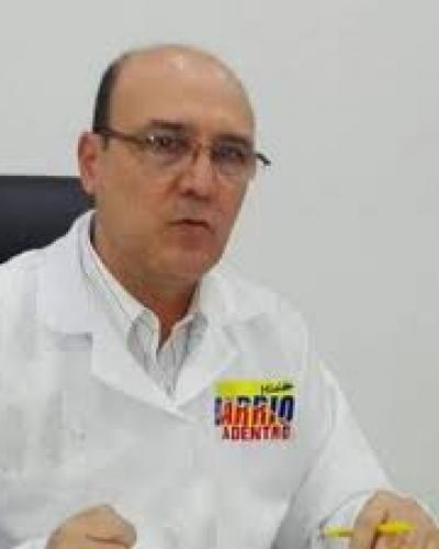 Fernando González Isla, Coordinador General de la Brigada Médica Cubana en Venezuela