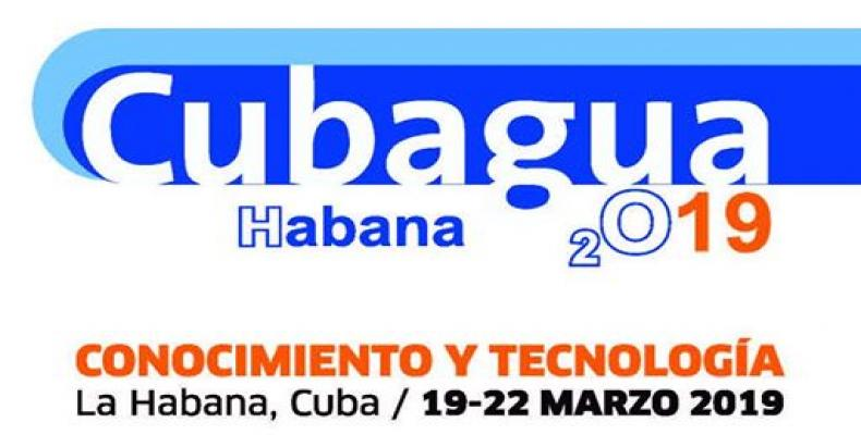 Cubagua 2019 reunió a representantes de 20 países. FotosPL/Vladimir Molina