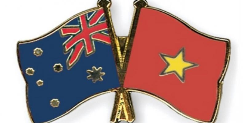 Ambos países establecieron relaciones diplomáticas en enero de 1989. Foto: Archivo