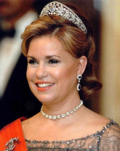 Duquesa de Luxemburgo (Foto/internet)