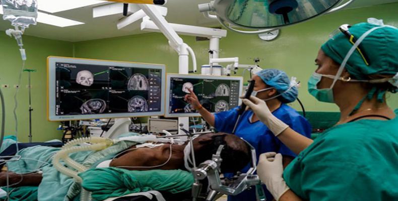 De la cirugía conservativa a la cirugía reconstructiva' será el tema central del encuentro. Foto: Archivo