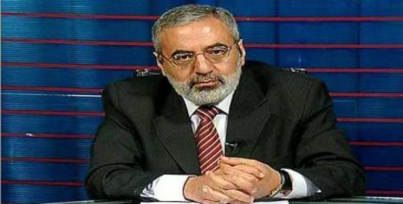 Ministro sirio de Información
