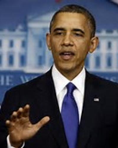 Barack Obama. Foto: Archivo