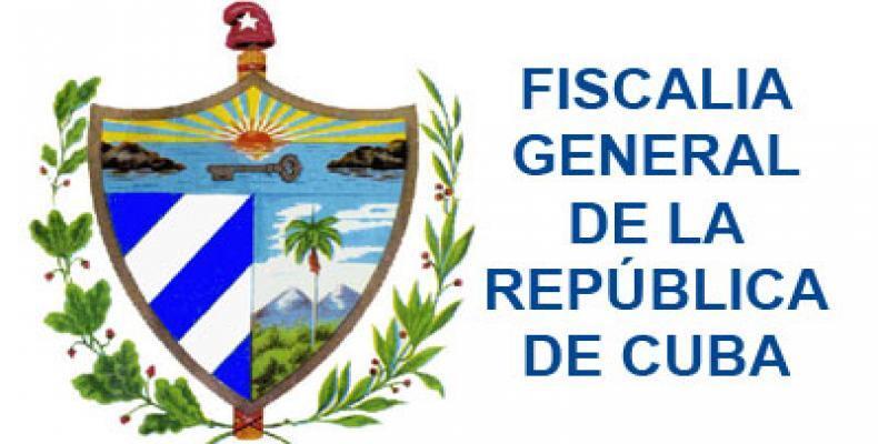 La FGR mantiene la atención al ciudadano las 24 horas del día gracias a la conexión de todas sus instituciones. Foto: Archivo