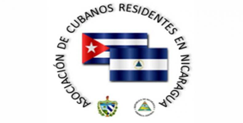 Califican cubanos en Nicaragua de democrática consulta popular. Foto: PL.