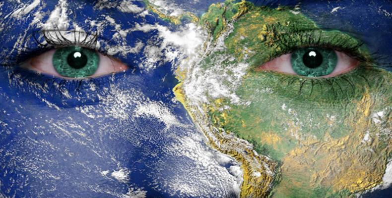 Hoy es un gran día para recordar al planeta y a sus ecosistemas que nos dan la vida y el sustento. Fotos: Archivo