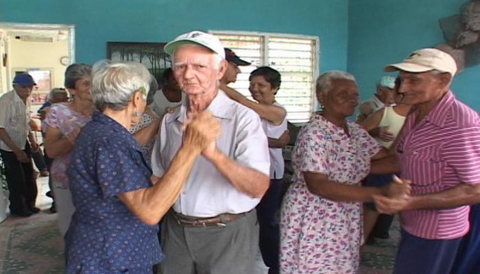 El 19,8 por ciento de la población cubana tiene 60 años o más. Foto: Archivo
