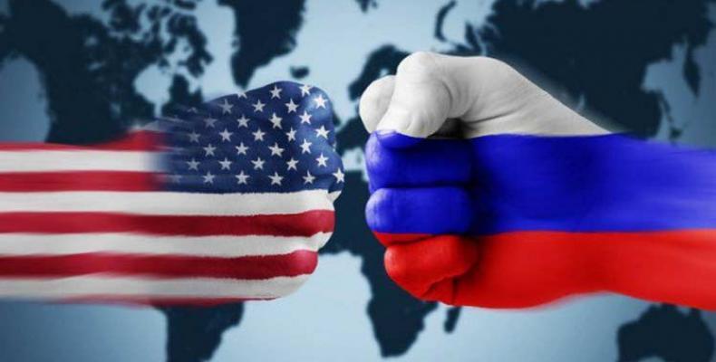 Rússia adverte que sanções dos EUA poderiam levar a guerra econômica. Foto:Archivo.