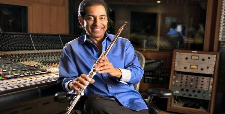 Néstor Torres, puertorriqueño que estará en Jazz Plaza 2019